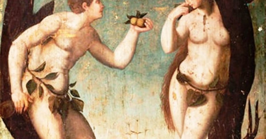 Adam eve lilith Before Eve